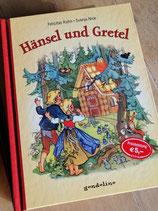 Hänsen und Gretel