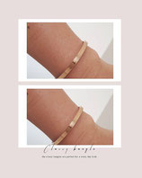 classy bangles stain