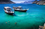 Full Day Musandam Cruise with Lunch from Dubai
