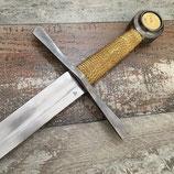 A. Gotisches Einhandschwert (Feather&Slim)