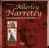 "Buch ""Allerley Narretey"" - Regionalia"
