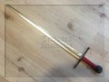 D. Gotisches Einhandschwert, Schaukampf (J1930)
