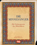 Buch Minnesänger Regionalia