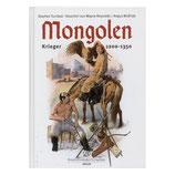 Mongolen - Krieger 1200-1350