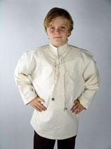Mittelalter Hemd Kind L12024