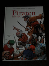 Buch Piraten - Siegler
