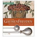 Grenzenlose Gaumenfreuden - Römische Küche in einer germanischen Provinz