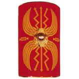 Scutum, römischer Schild, einfach