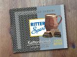 """Aufkleber """"Ritter-Sport"""""""