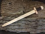 """Holz-Schwert """"Wikinger"""" für Kinder"""