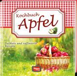 Kochbuch Apfel - Delikate und raffinierte Rezepte