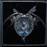"Anne Stokes Amulett "" Water Dragons "" LA-EC01"