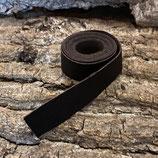 Lederband, ca. 20mm, 1,2m