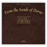 """From the Sands of Dorne - Ergänzung zu """"A Game of Thrones – Das offizielle Kochbuch"""""""