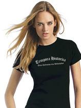 "T-Shirt THW001 ""Tempora Historica"""