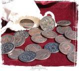 Münzen-Set Rom (ZF)