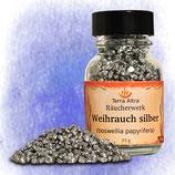 Räucherharz: Weihrauch silber