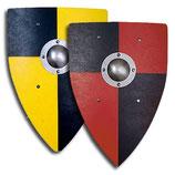 "Kinder Ritterschild ""Normannen"""