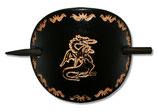 Drachen Haarspange LA-CHS31