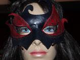 Venezianische Maske Drago Leder MW103380