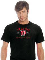 "T-Shirt SVW035 ""Viking Adventure Tour"""