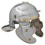 Römerhelm Imperial Gallic -F- Besancon, Stahl