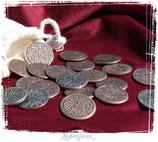 Münzen-Set Orient (ZF)