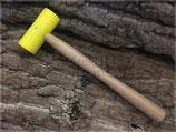 Punzierwerkzeug-Hammer aus Polyvalent