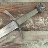 Schaukampfschwert Einhandschwert mit Metallgriff