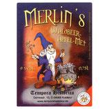 """Met """"Merlin's"""" Waldbeer-Apfel-Mix, 9% Vol."""