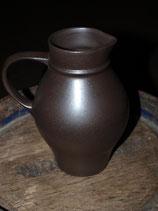 Krug 1 l Tonwaren (Akru-WK1,0)