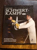 Buch Schwertkampf Band 2 nach Schmidt