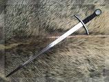 B. Gotisches Einhandschwert (Slim), Schaukampf (J1421)