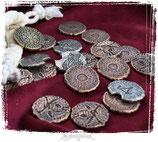 Münzen-Set Ork (ZF)