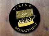 """Aufkleber """"Viking Ship - Drakkar"""""""