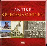 "Buch ""Antike Kriegsmaschinen"" - Regionalia"
