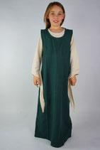 Mittelalter-Überkleid Kind L4047