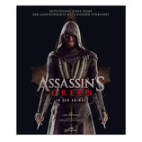 Assassins Creed in den Animus