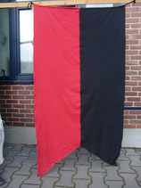 Fahne/Flagge/Banner, geteilt 220x120cm