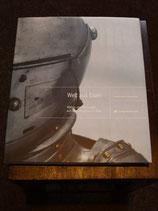 Buch Welt aus Eisen - Waffen und Rüstungen aus dem Zeughaus Graz