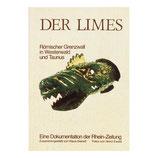 Der Limes - Römischer Grenzwall in Westerwald und Taunus