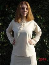 Bluse, Damen (LC-2074)