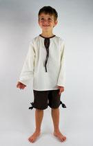 kurze Mittelalter Hose Kind L13078