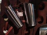 Plattenschienen für Unterarm BM901500