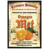 Met/Honigwein-Orange, 10% Vol.