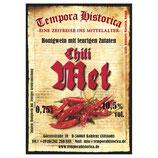 Met/Honigwein-Chili, 10,5% Vol.