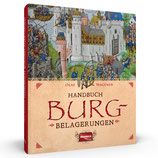 Handbuch Burgbelagerungen