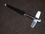 Flügellanzenspitze für Schaukampf (GDFB-RG005)
