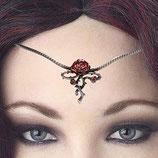 """Diadem/Tiara """"Rose"""""""