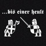 """Kinder T-Shirt """"Bis einer heult"""""""